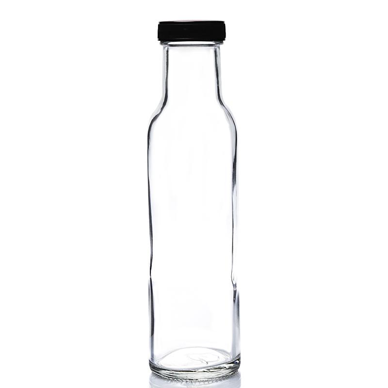 275ml hot sauce bottle