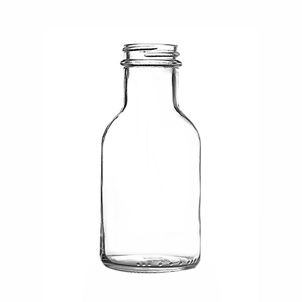 12 oz Stout Bottle 38/400 pk12