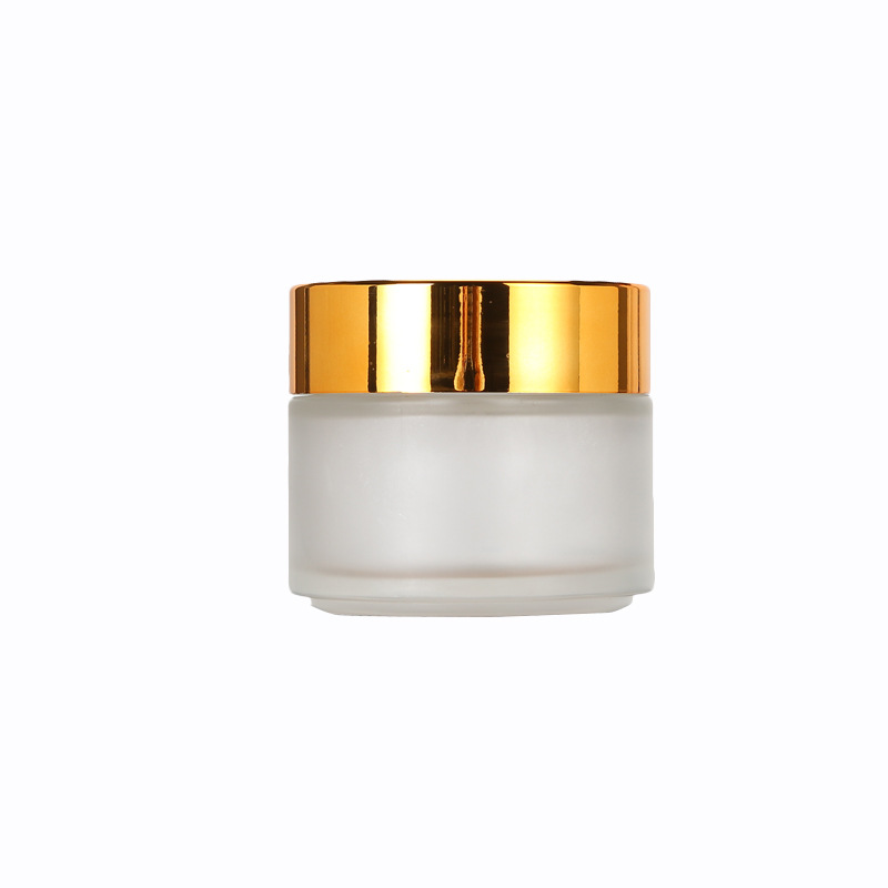Cosmetic cream 5ml 10ml 30ml 50ml 100ml skin care cosmetic cream jar