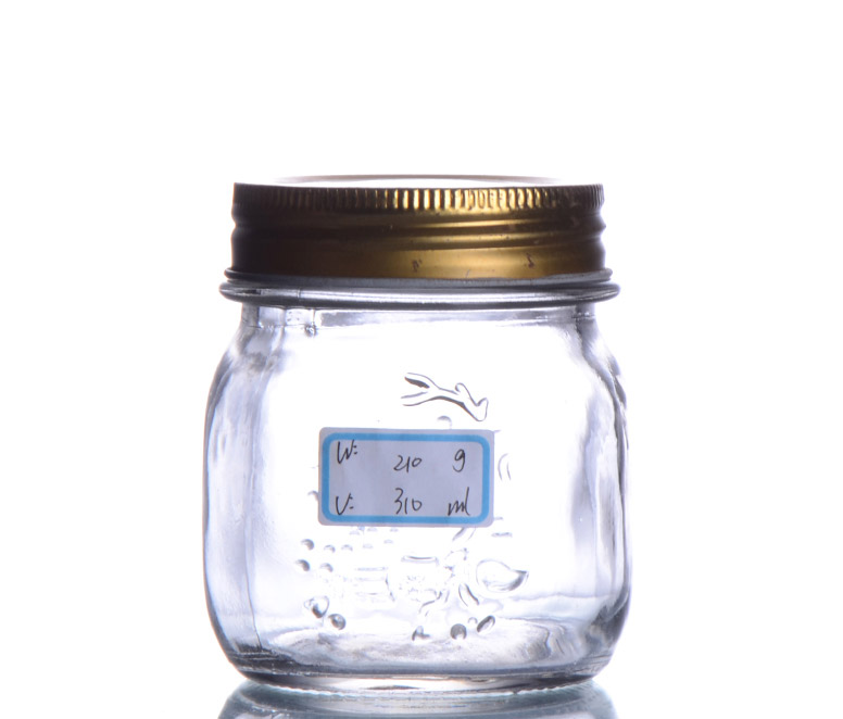 300ml ball canning jar