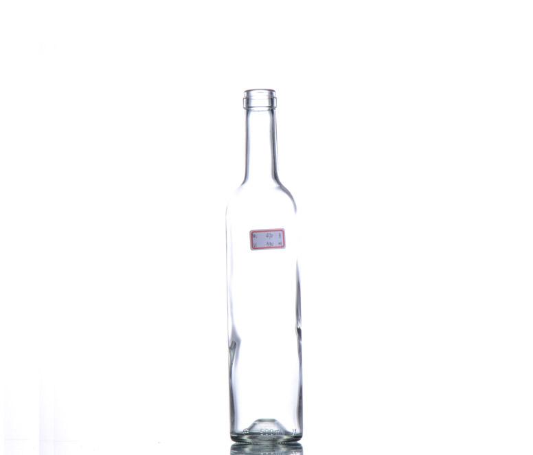 Glass Champagne