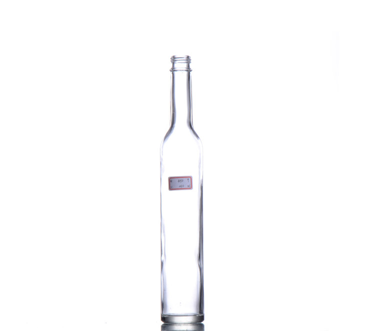 Ice Wine Bottle