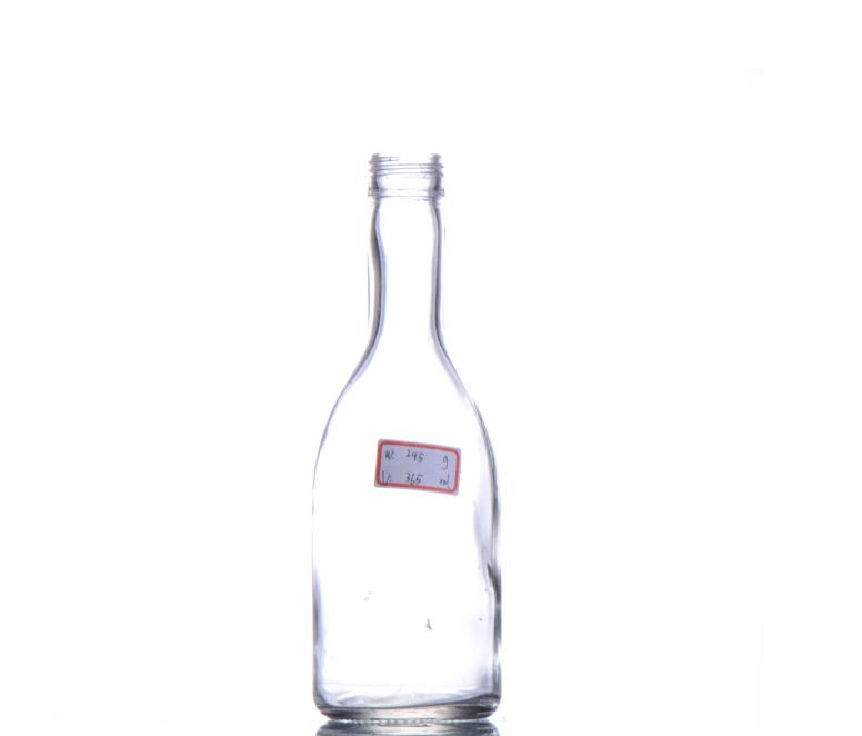 Saki Bottle