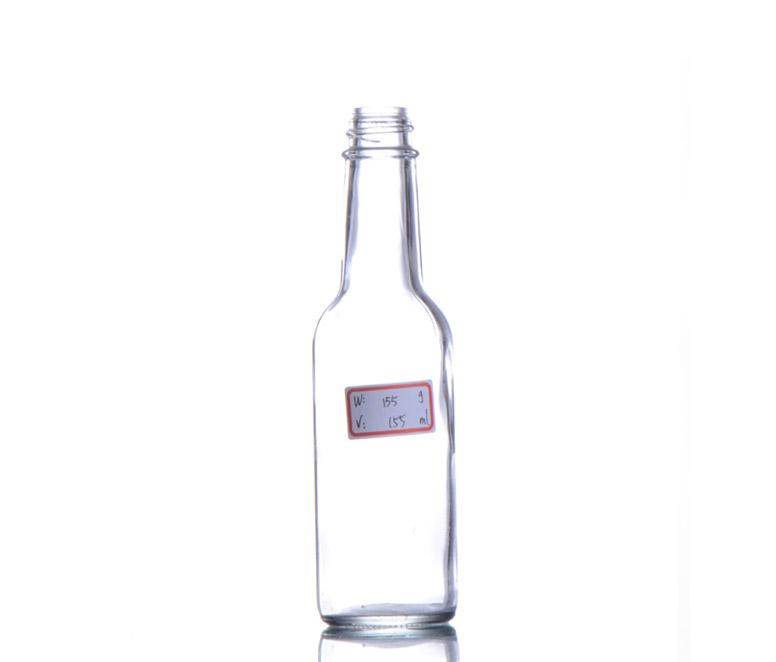 Soy Sauce Bottle