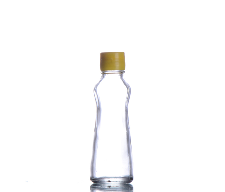 Sesame Oil Bottle