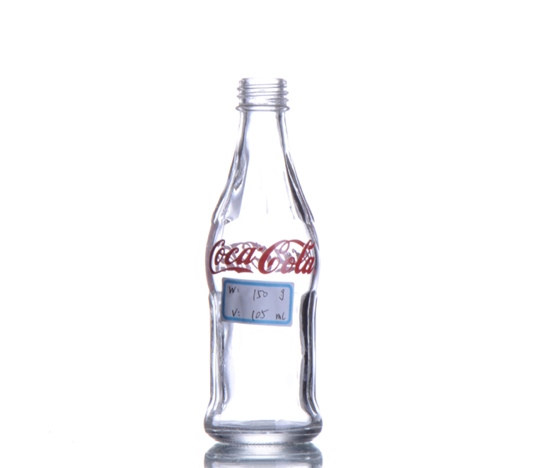 Soda Bottle