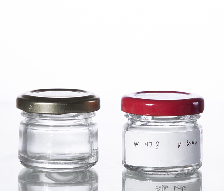 30ml mini honey jar