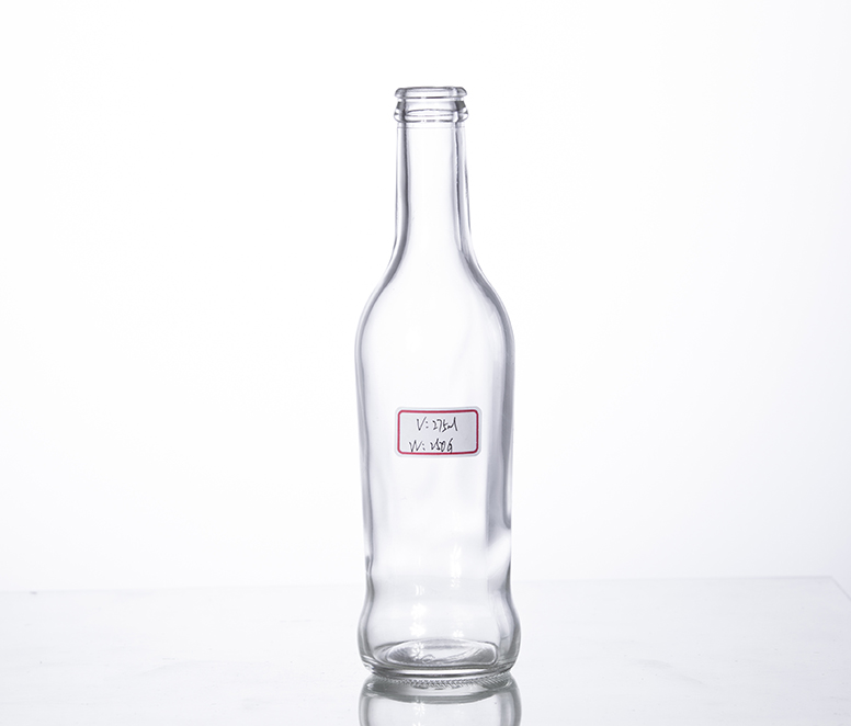 250ML fruit wine bottle