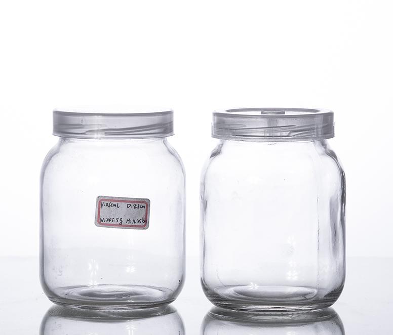 Tissue Culture Bottle with Plastic Cap