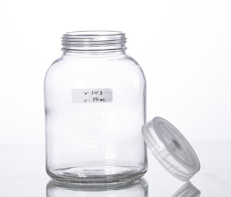 Tissue Culture Bottle