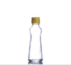 Seasonings Condiments Sauce Bottle