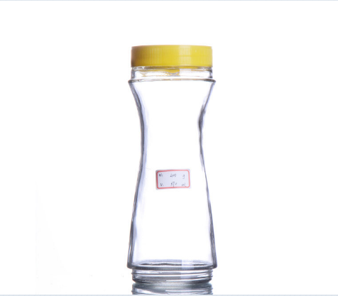 Glass Bottle Packaging Container