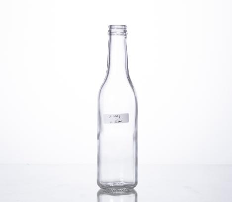 300ml beer Wine Bottle